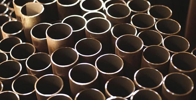 Tubi di acciai non legati per strutture saldate