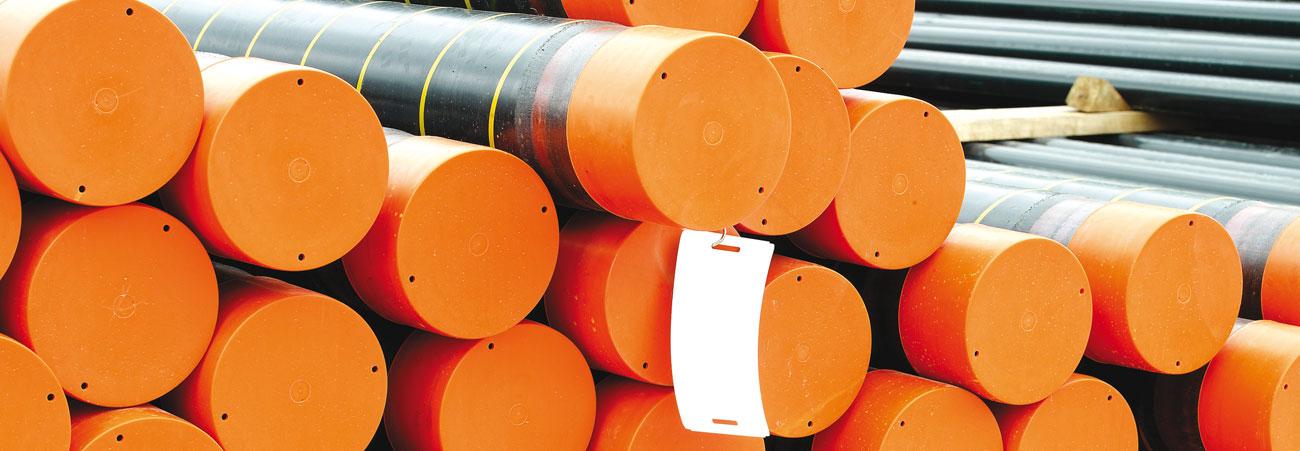 condotte metano