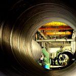 tubi per centrale idroelettriche