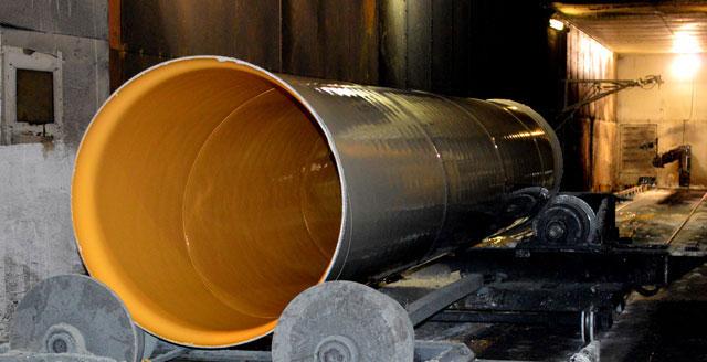 External liquid applied polyurethane coatings